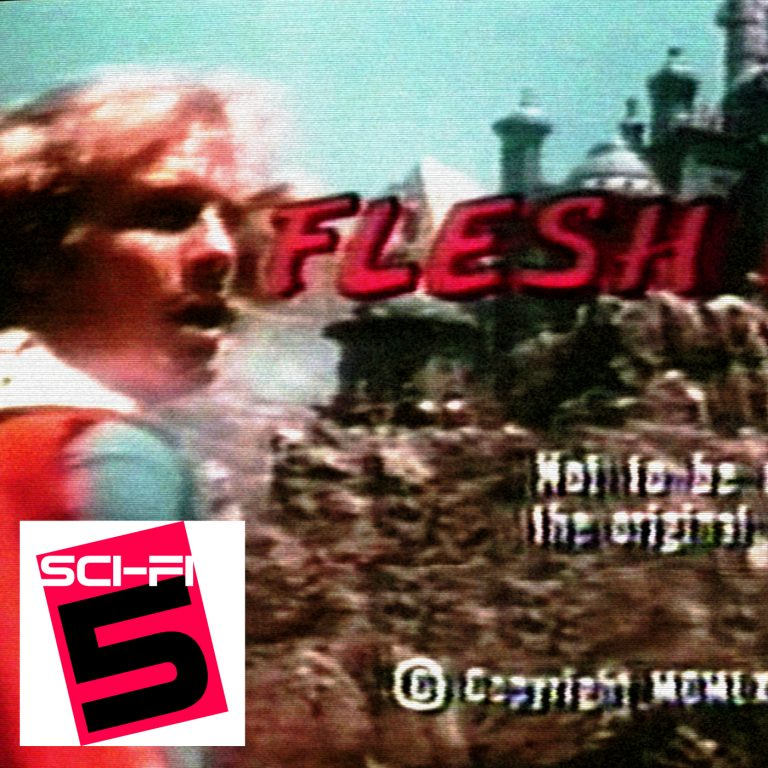 Flesh Gordon – July 30, 1974